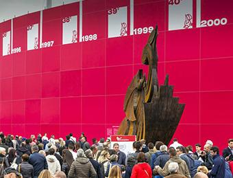 Salone Nautico, la 56° edizione apre a vele spiegate