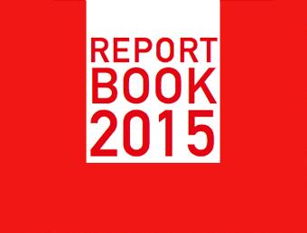 Report book 2015