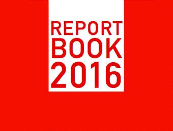 Report book 2016