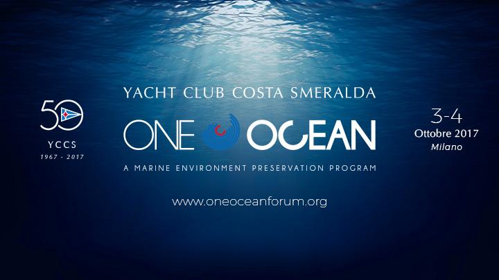 il 57° Salone Nautico One Ocean Forum