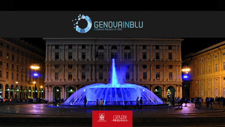 Genoainblue 2017: the program