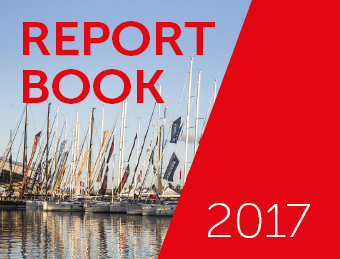 Report book 2017