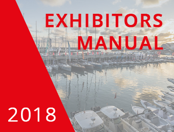 Exhibitors manual 2018