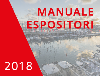 Manuale espositori 2018