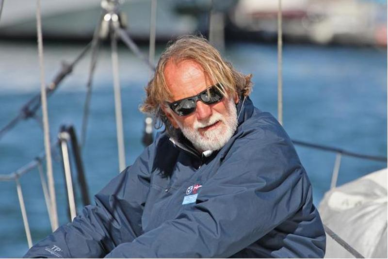 MAURO PELASCHIER ATTORNO ALL'ITALIA PER ONE OCEAN