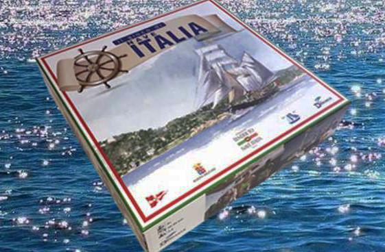 Un Natale solidale giocando con Nave Italia