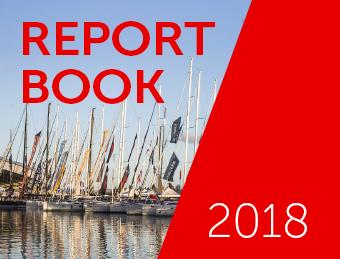 Report book 2018
