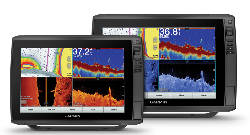 GARMIN UNVEILS ITS LATEST ECHOMAP™ ULTRA SERIES