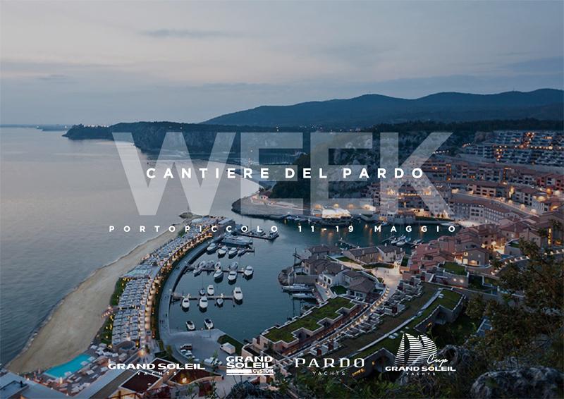 NASCE LA PARDO WEEK
