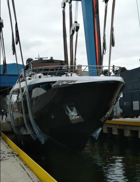 Varato da Amer Yachts Permare un nuovo Amer Cento Quad