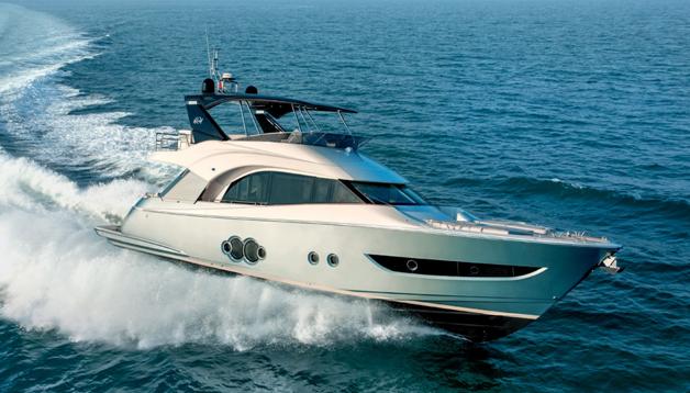 Monte Carlo Yachts svela il nuovo MCY 66