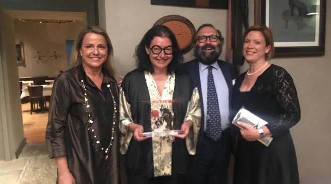 Assegnato ad Amer Yachts il premio Women Value Company