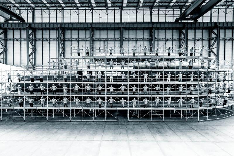 """Sanlorenzo fa il bis come """"Best Managed Company"""" da Deloitte"""