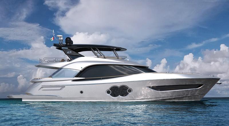 Monte Carlo Yachts sempre più polo degli yacht di lusso