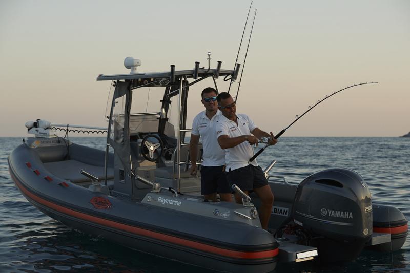 Da Joker Boat e Yamaha un package top per la pesca