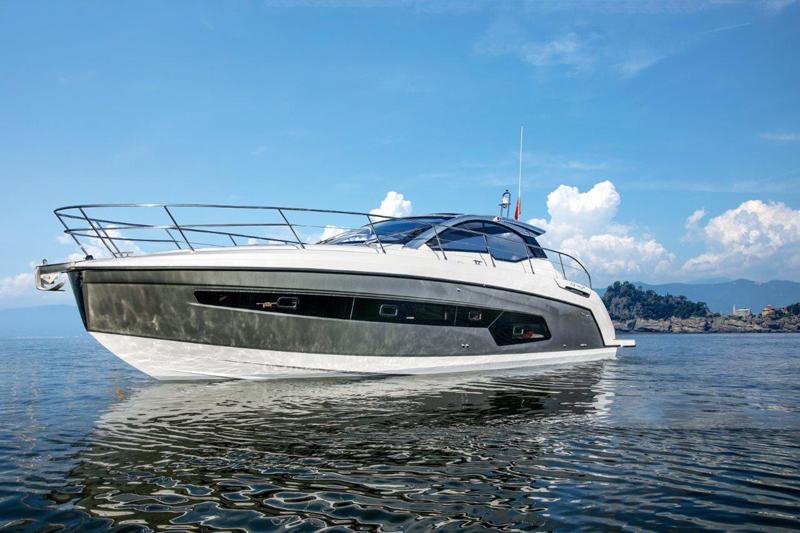 Azimut Yachts al 59° Salone Nautico con il nuovo Atlantis 45