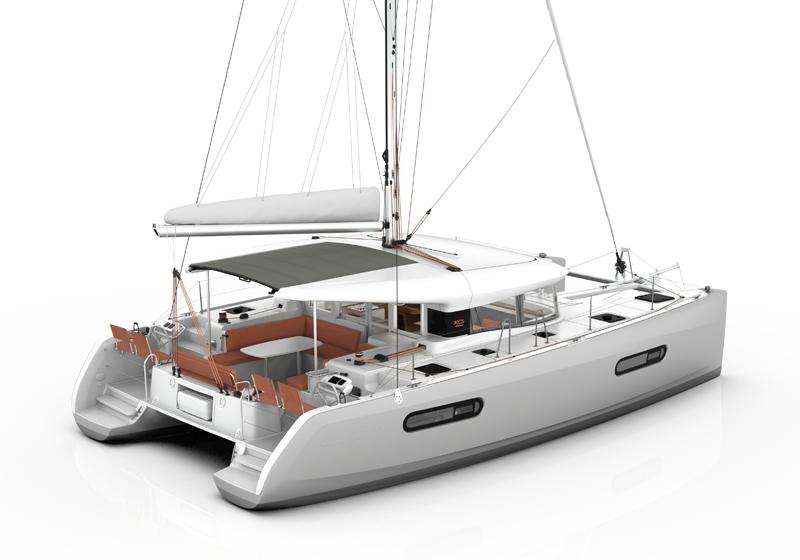Esordio al 59° Salone Nautico per i catamarani del cantiere francese Excess