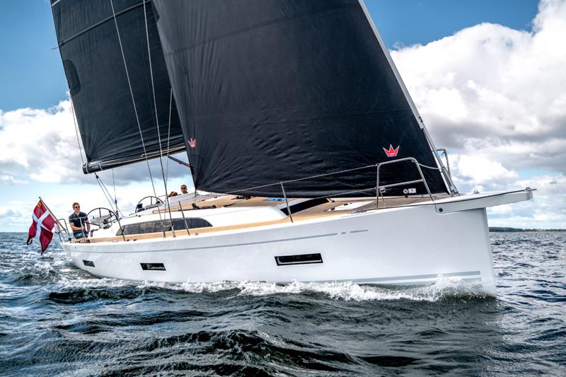 X-Yachts al 59° Salone Nautico festeggia i primi 40 anni con il nuovo X40°
