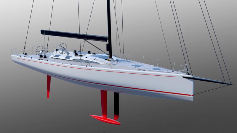 Da Mylius Yachts al 59° Salone Nautico il nuovo Mylius 60CK