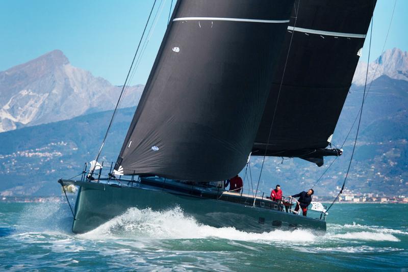 Da Vismara Marine al 59° Salone Nautico il Nacira 69' pensato per navigare sugli oceani