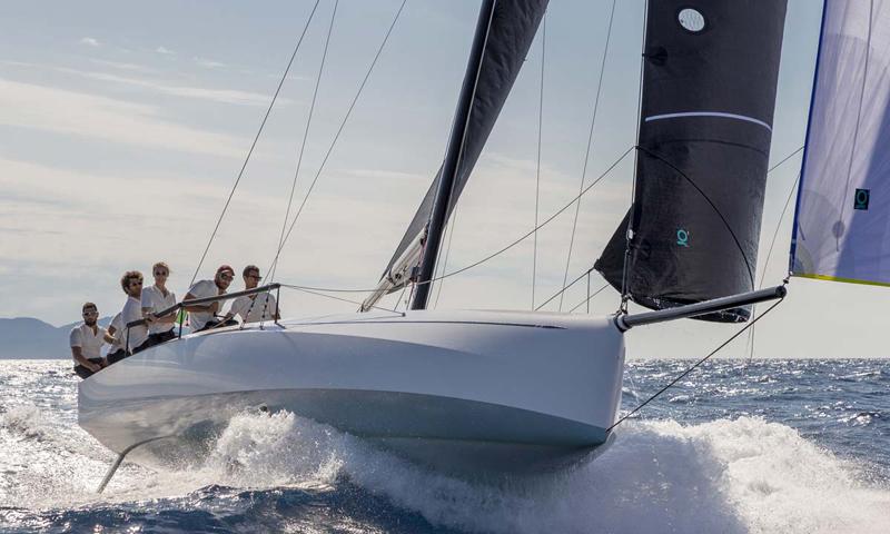 Lo SwanClub 36 vince l'European Yacht of the Year per l'Innovazione