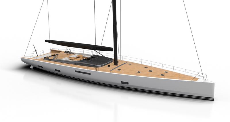 Solaris Yachts anticipa al Boot il Solaris 111 (e non solo)
