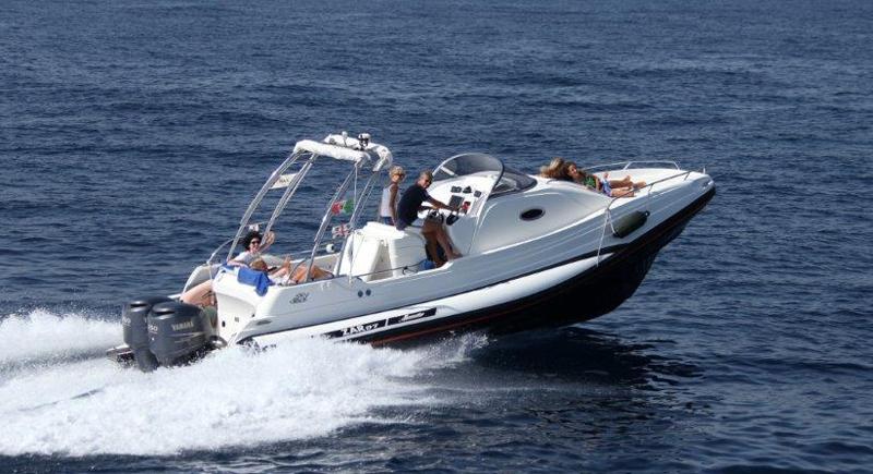 Zar Fomenti svela al Boot il nuovo ZAR 79 SL Plus