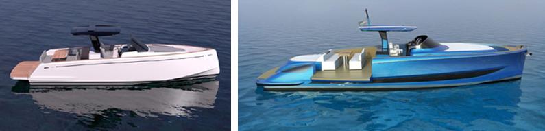 """Pardo 38 e Solaris Power 48 elette """"Barche dell'anno2020"""""""