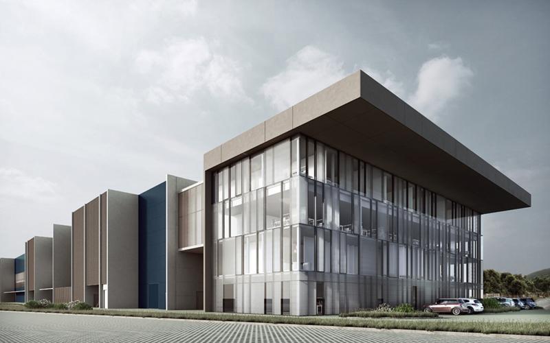 Sanlorenzo inaugura il nuovo quartier generale