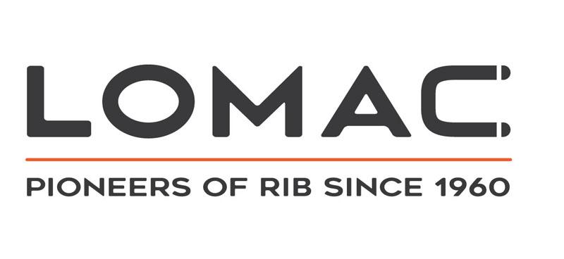 Lomac presenta il nuovo logo
