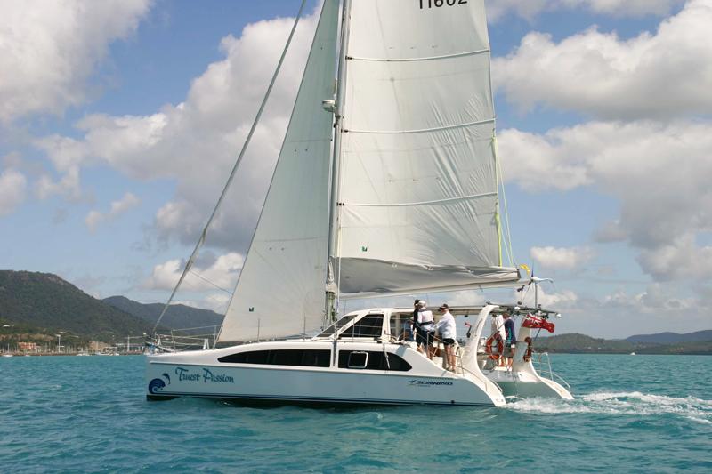 Multiyachts presenta la nuova versione del Seawind 1160