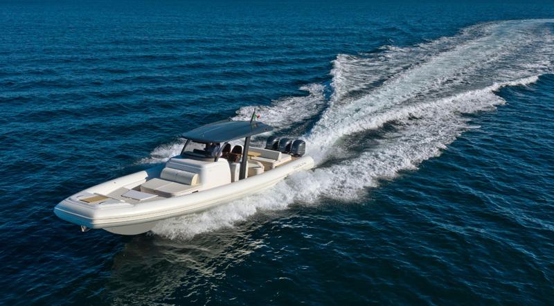 Coastal Boat presenta il nuovo Maxy46