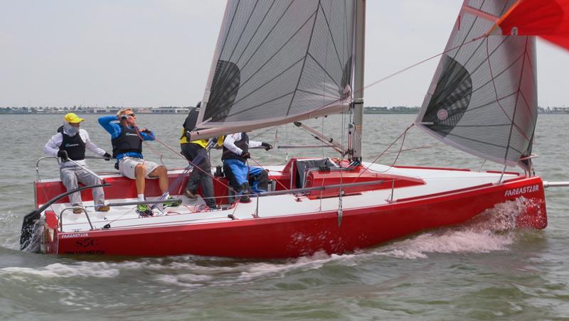 X- Italia distribuisce FarEast Boats