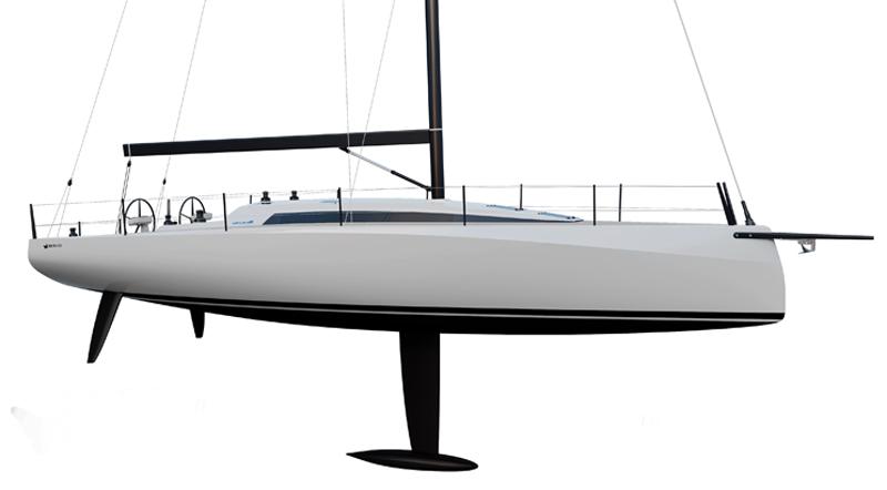 Neo Yachts & Composites lancia il Neo 430 Roma