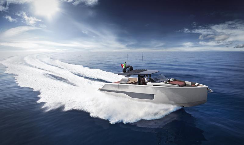 Da Cranchi Yachts  tante novità per la stagione 2020-2021