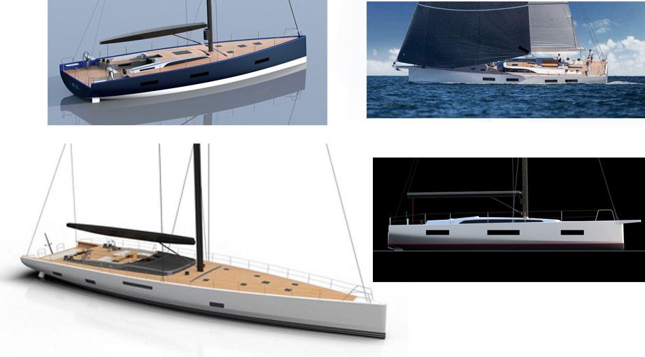 Solaris Yachts cala un poker d'assi sul 2020