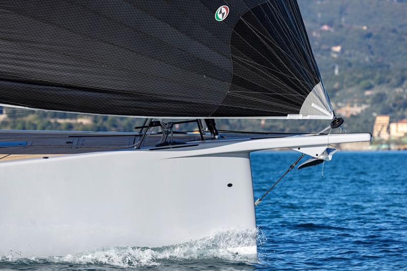 Da ICE Yachts il nuovo ICE 52 RS EVO