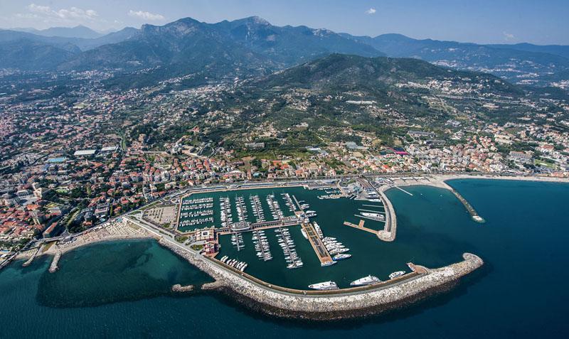 """Da Marina di Loano il concorso internazionale di idee """"Leisuer Harbor"""""""