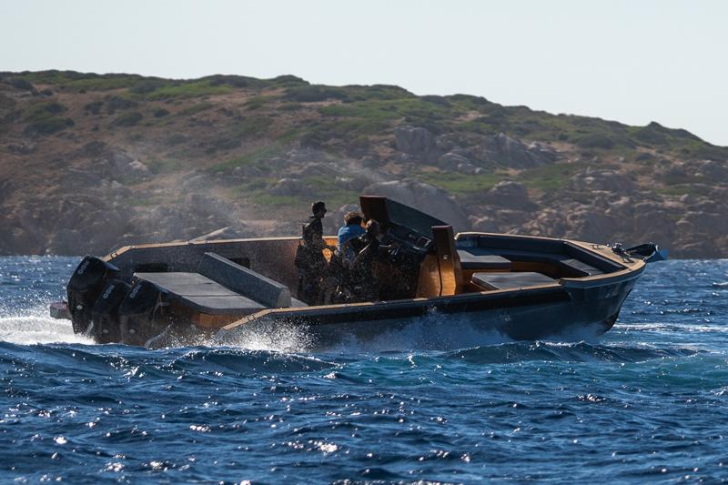 Reale Yachts vende tre esemplari di Heritage