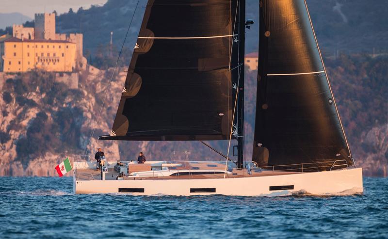 Da Solaris Yachts le anticipazioni del nuovo Solaris 60
