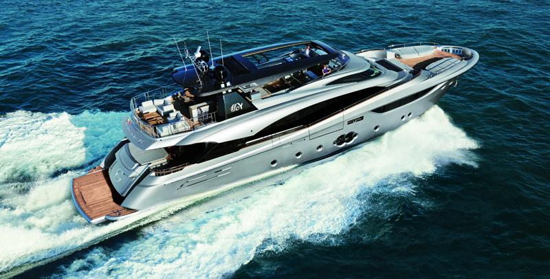Monte Carlo Yachts pronto alle nuove consegne