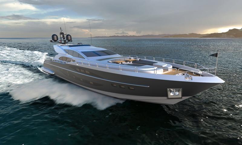 Con Seven Stars Marina & Shipyard rinasce Leopards Yachts