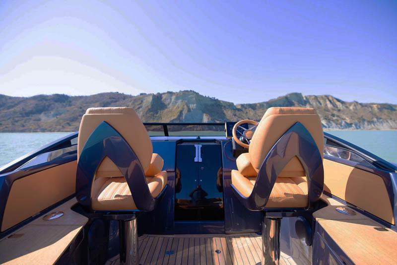 Nuove vendite per Nerea Yacht