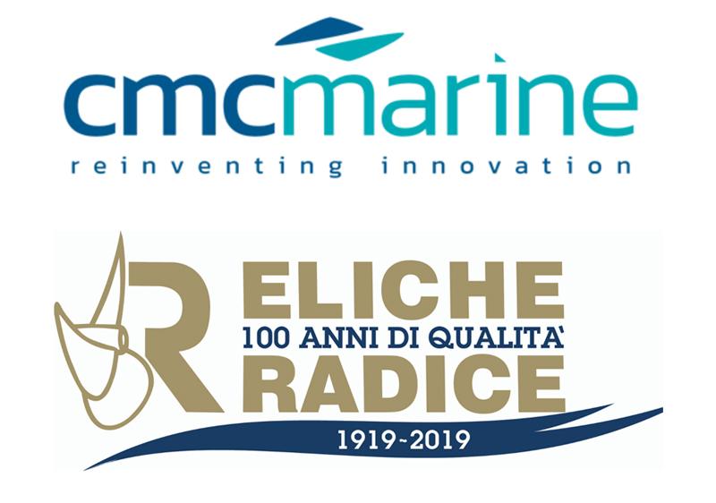 Nasce la partnership tra CMC Marine ed Eliche Radice
