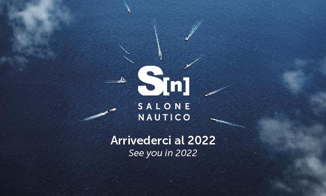 Salone Nautico a Genova